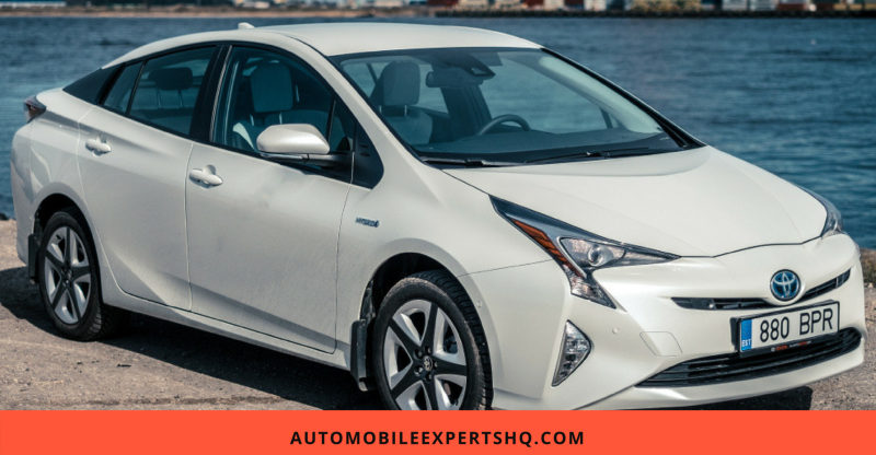Best Tires For Toyota Prius Reviews