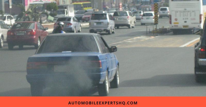 Reduce Harmful Emissions